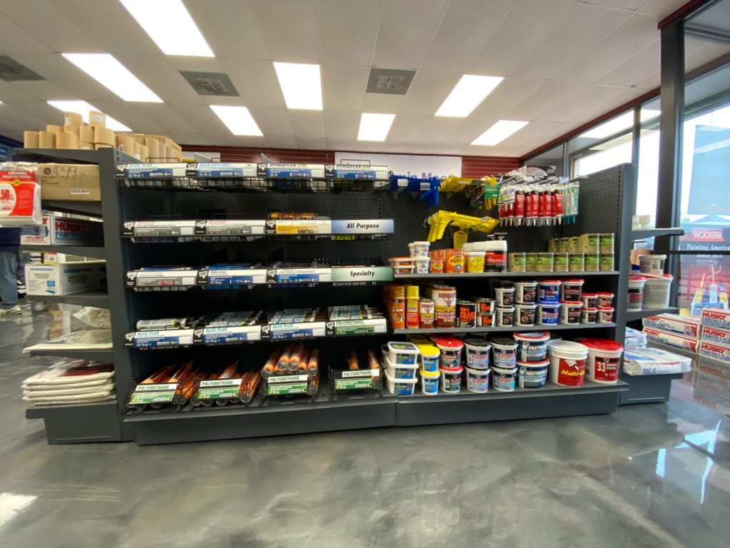 Paint Store San Antonio Pintura Paint Supply